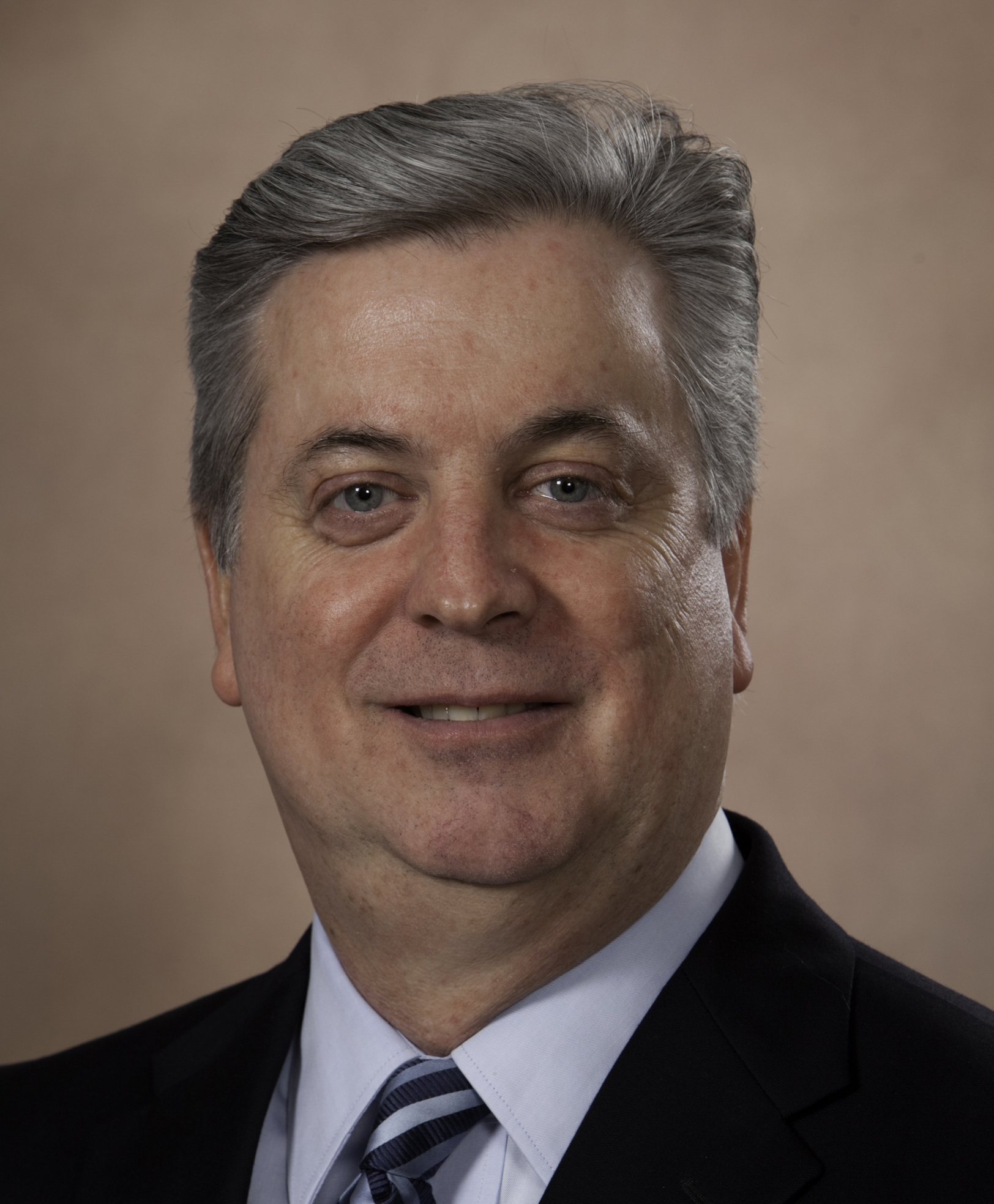 Tom Costello