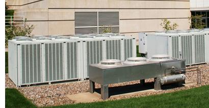 HVAC System 400px
