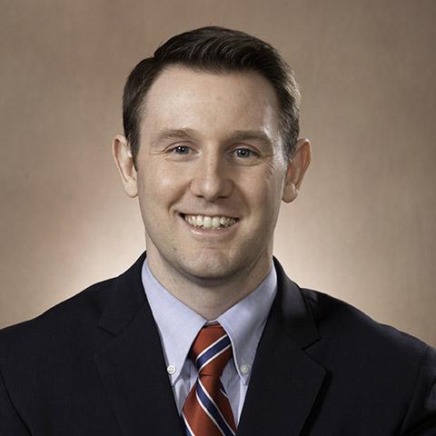 David Hillburn, Business Development Manager - Heating